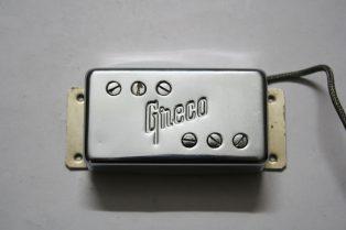 Fender Japan Widerange pickup repair – Leddin Vintage Guitars